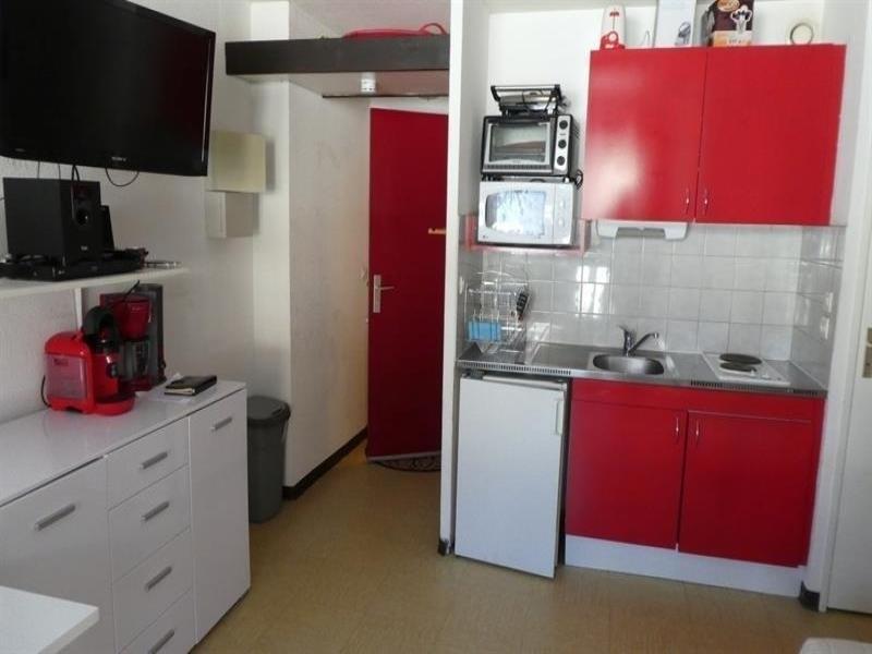 Appartement 5 personnes pied des pistes Aurans 231A Réallon