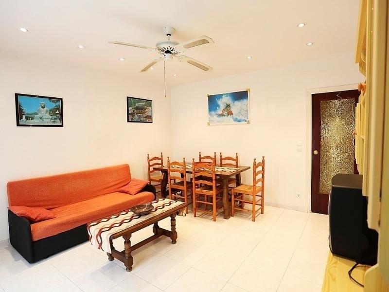 Location vacances Cambrils -  Appartement - 5 personnes - Télévision - Photo N° 1