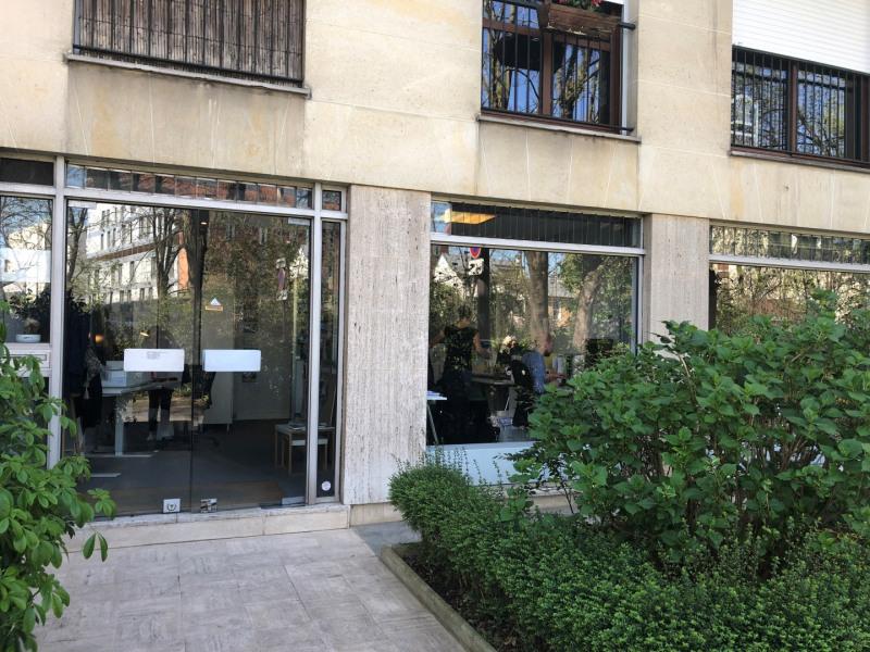 Location Bureau Paris 14ème