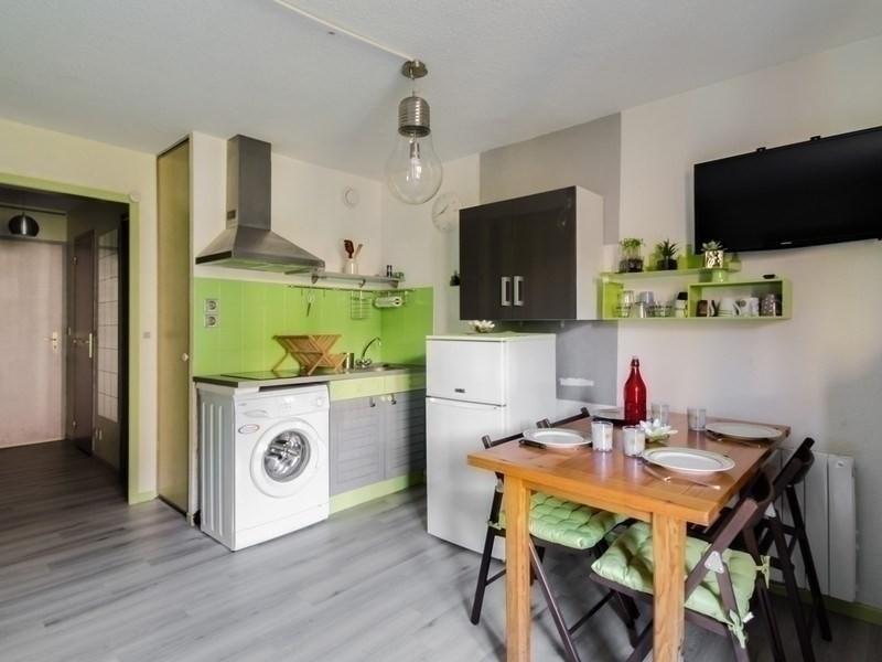 Location vacances Esquièze-Sère -  Appartement - 4 personnes - Salon de jardin - Photo N° 1