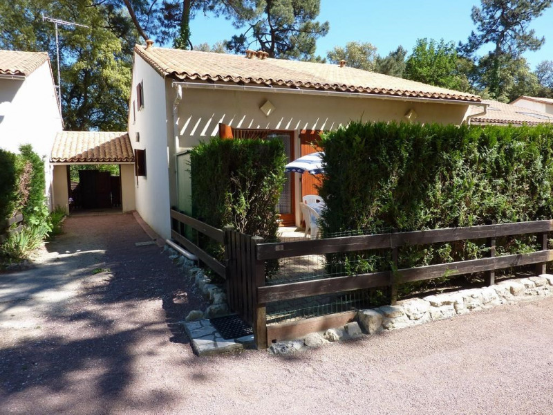 Holiday rentals Saint-Georges-de-Didonne - House - 4 persons - BBQ - Photo N° 1
