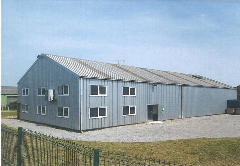 Location Local d'activités / Entrepôt Magny-en-Vexin