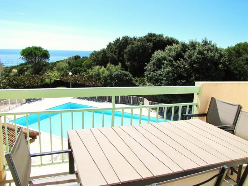 Appartement pour 6 pers. avec piscine, Sausset-les-Pins