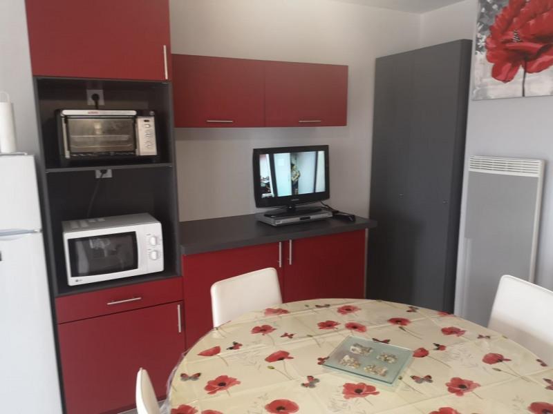 Ferienwohnungen Arzon - Wohnung - 5 Personen - Waschmaschine - Foto Nr. 1