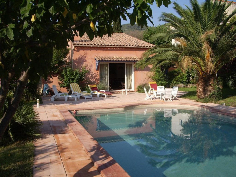 Holiday rentals Cuers - House - 6 persons - BBQ - Photo N° 1