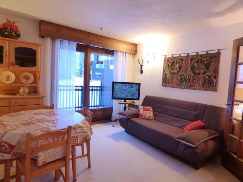 Location vacances Megève -  Appartement - 4 personnes - Jardin - Photo N° 1