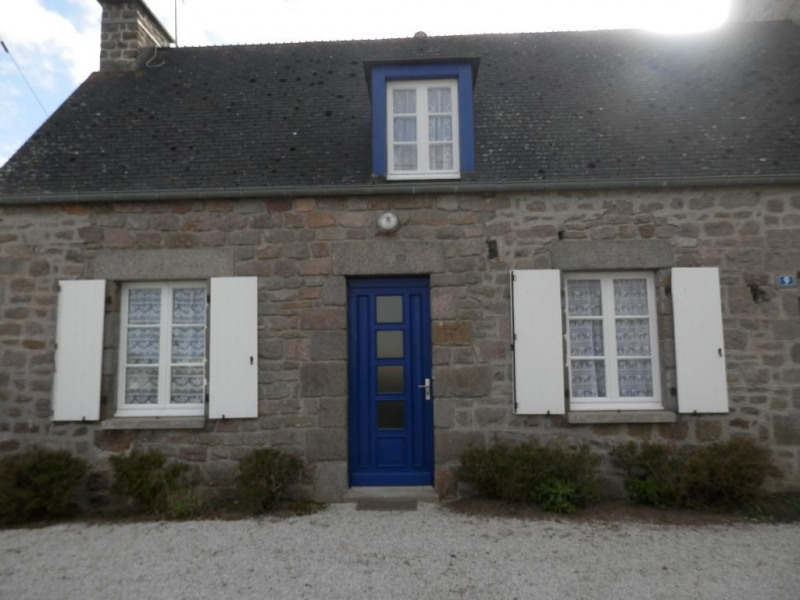 Holiday rentals Réville - House - 4 persons - BBQ - Photo N° 1