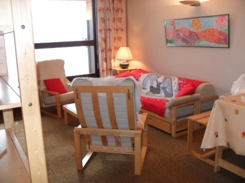 Location vacances Corrençon-en-Vercors -  Appartement - 7 personnes - Télévision - Photo N° 1