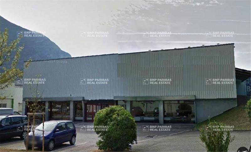 Location Local d'activités / Entrepôt Saint-Égrève