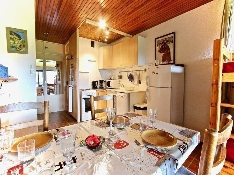 Location vacances Chamrousse -  Appartement - 4 personnes - Télévision - Photo N° 1