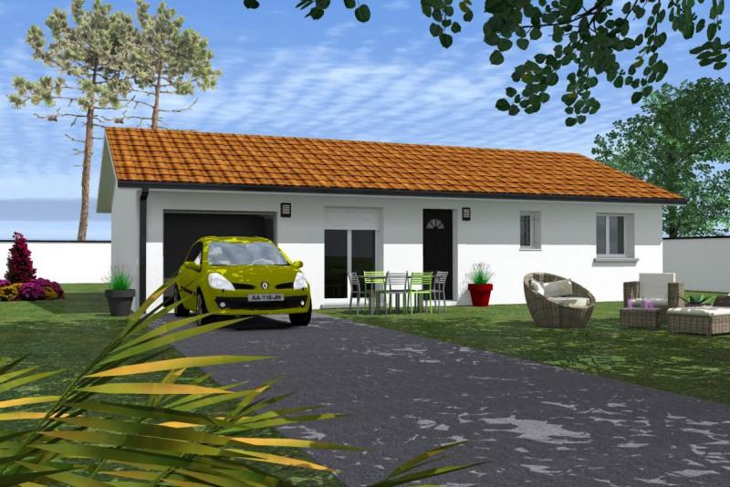 Maison  812 m² Orthevielle par MAISONS CONFORECO - AGENCE MONT DE MARSAN