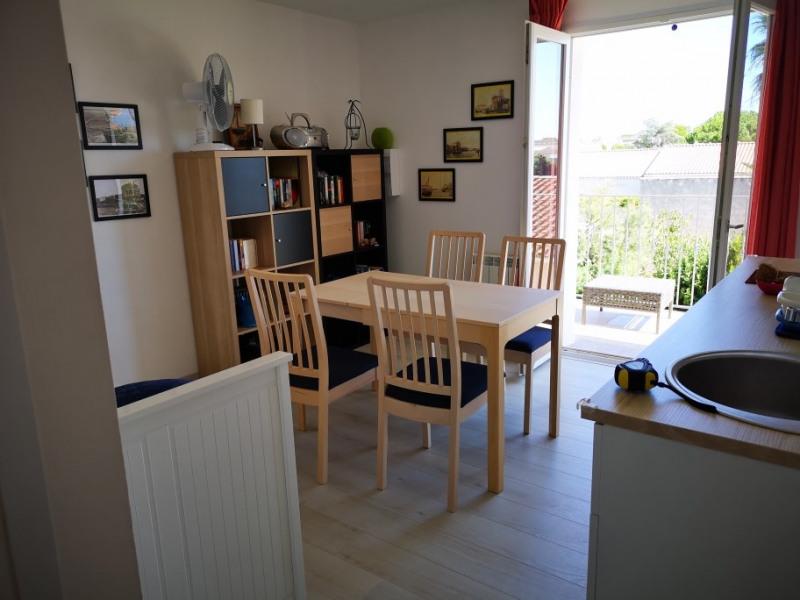 Alquileres de vacaciones Marseillan - Apartamento - 2 personas - Balcón - Foto N° 1