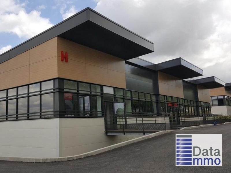 Location Local d'activités / Entrepôt Bussy-Saint-Georges