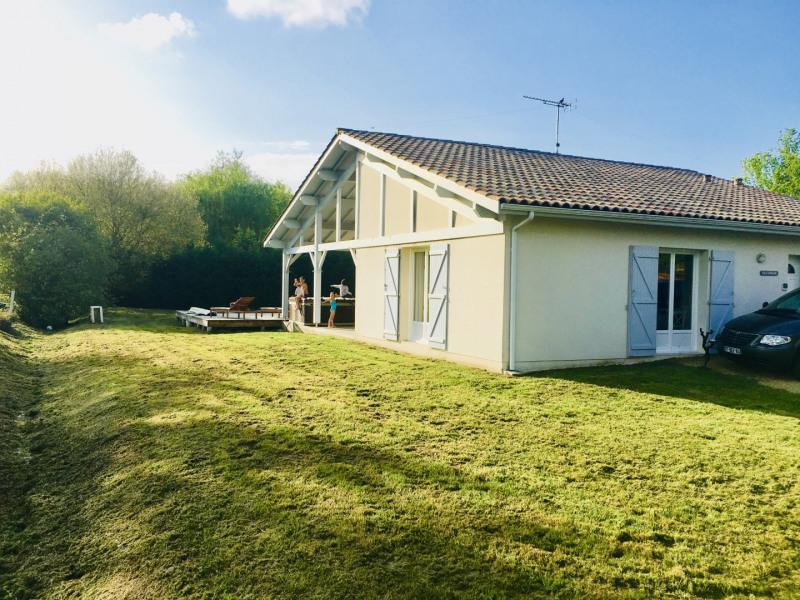 Magnifique maison pour les vacances.