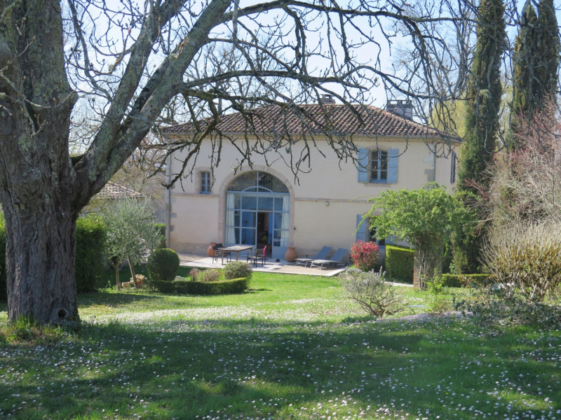 Location vacances Durfort-Lacapelette -  Maison - 8 personnes -  - Photo N° 1