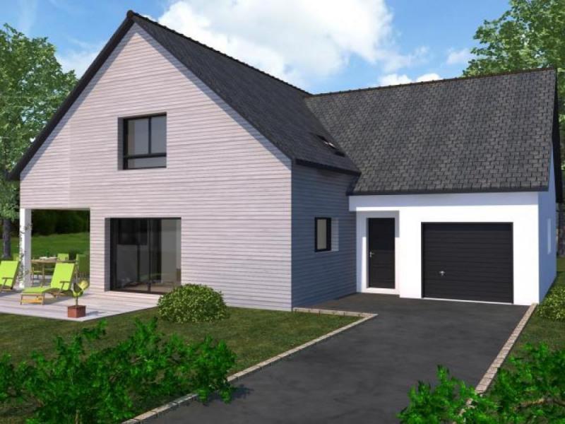 Maison  5 pièces + Terrain 700 m² Saint-Molf par MORTIER CONSTRUCTION GUERANDE