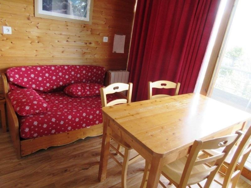Appartement chaleureux et lumineux 3 pièces 6 personnes
