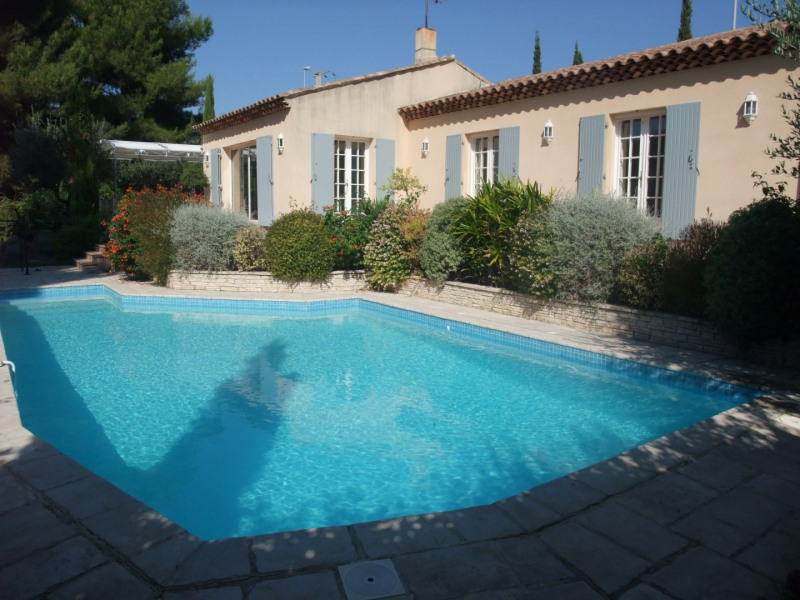 Location vacances Ollioules -  Maison - 13 personnes - Barbecue - Photo N° 1