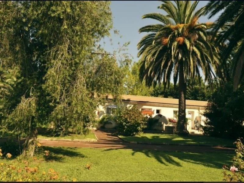 Location vacances Sari-Solenzara -  Appartement - 5 personnes - Télévision - Photo N° 1