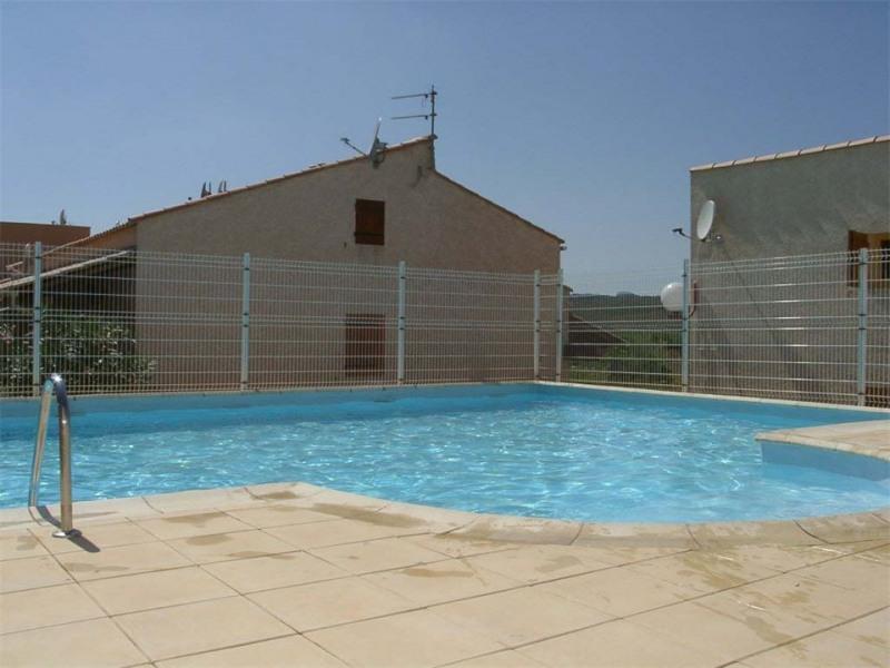 Location vacances Narbonne -  Appartement - 4 personnes - Télévision - Photo N° 1