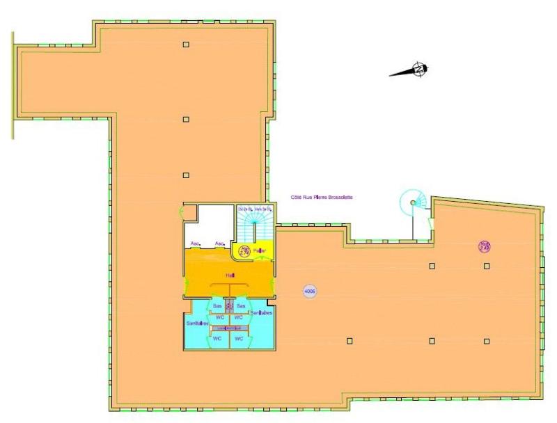 Location Bureau Malakoff