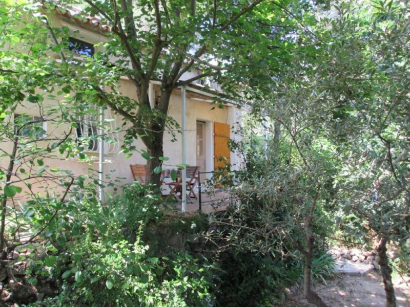 Location vacances Cuges-les-Pins -  Gite - 4 personnes - Barbecue - Photo N° 1