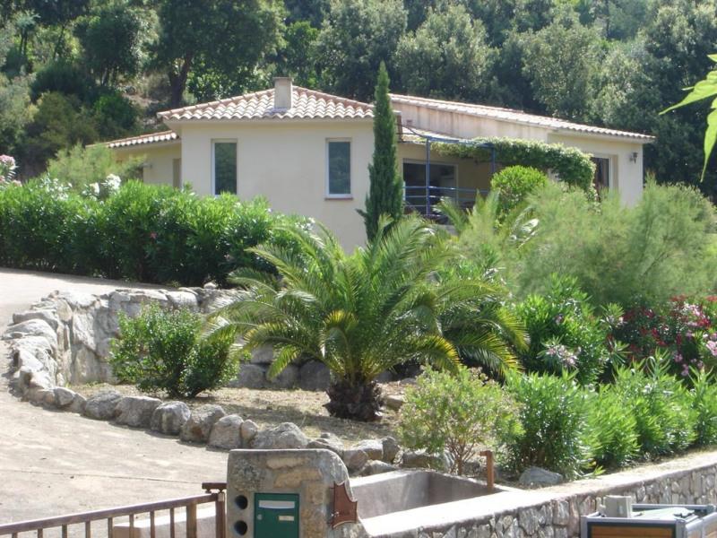 villa conca