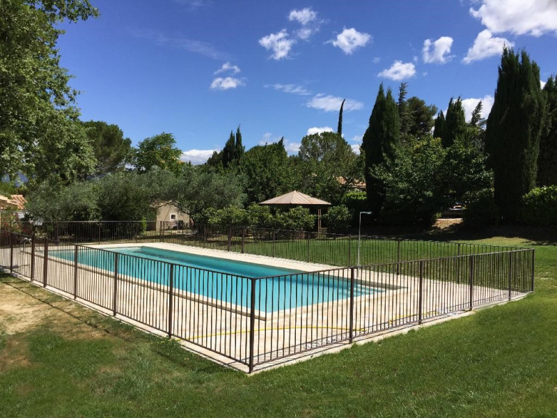 Les Mirabelles , Enclosed heated pool