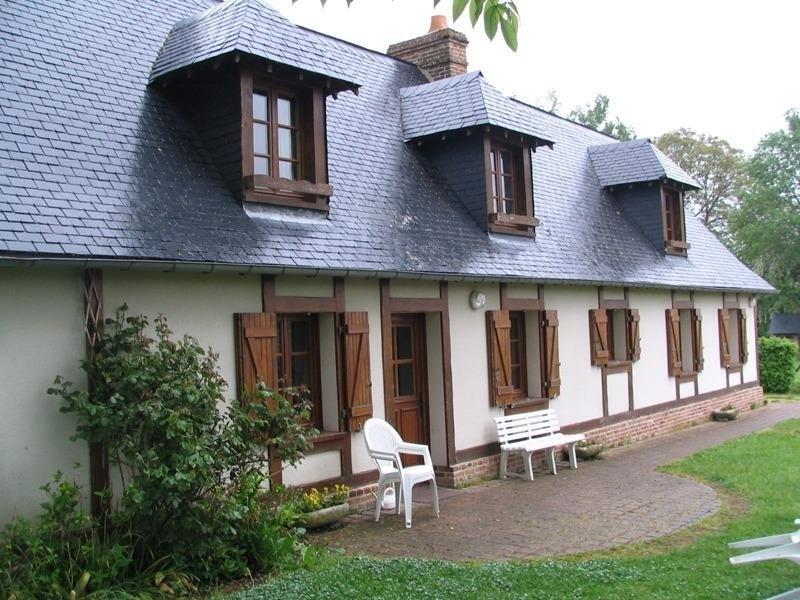 Location vacances Bailleul-Neuville -  Maison - 6 personnes - Barbecue - Photo N° 1