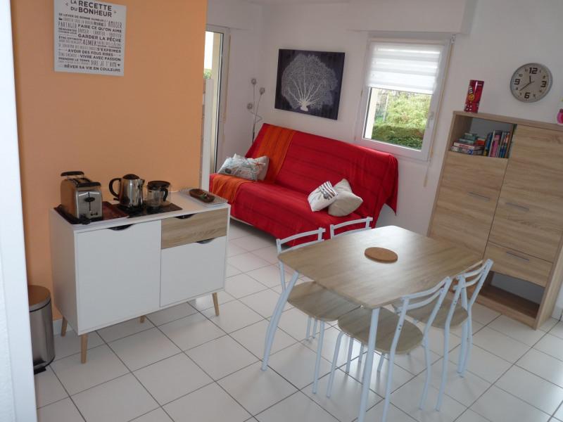 Location vacances Pornichet -  Appartement - 4 personnes - Jardin - Photo N° 1