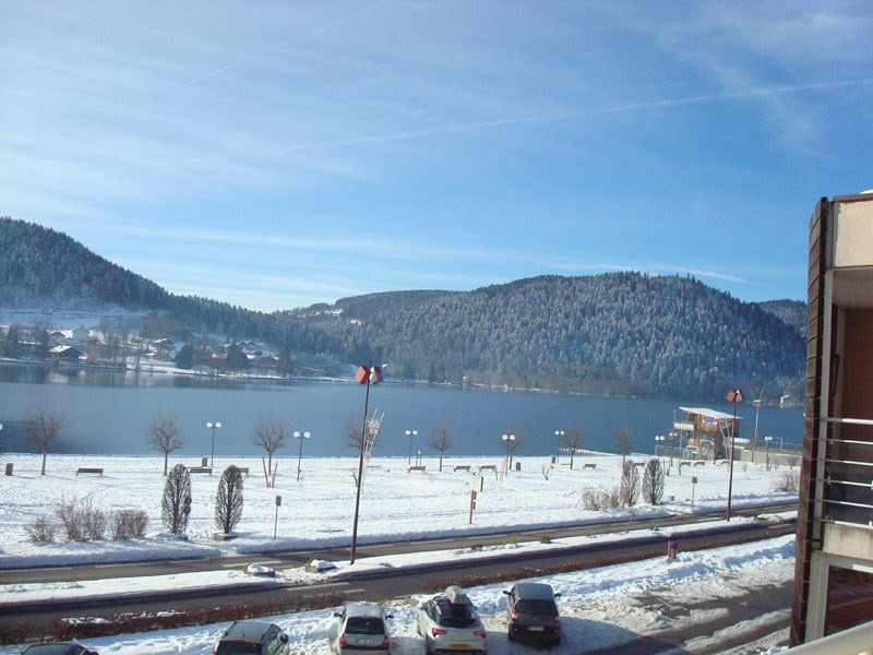 Holiday rentals Gérardmer - Apartment - 4 persons - Hifi - Photo N° 1