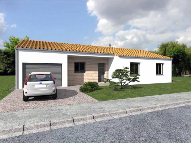 Maison  5 pièces + Terrain 406 m² Champtoceaux par ALLIANCE CONSTRUCTION ANCENIS