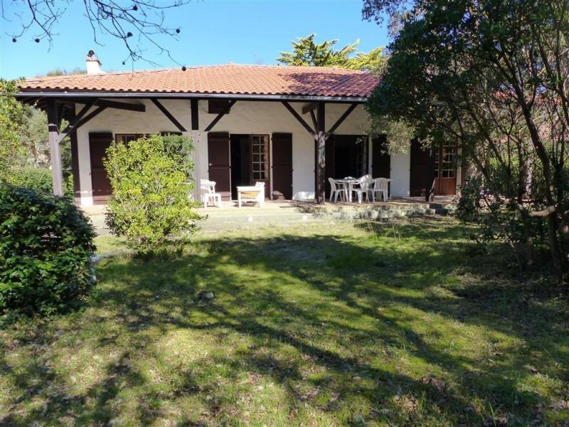 Villa LA FERME for 7 persons