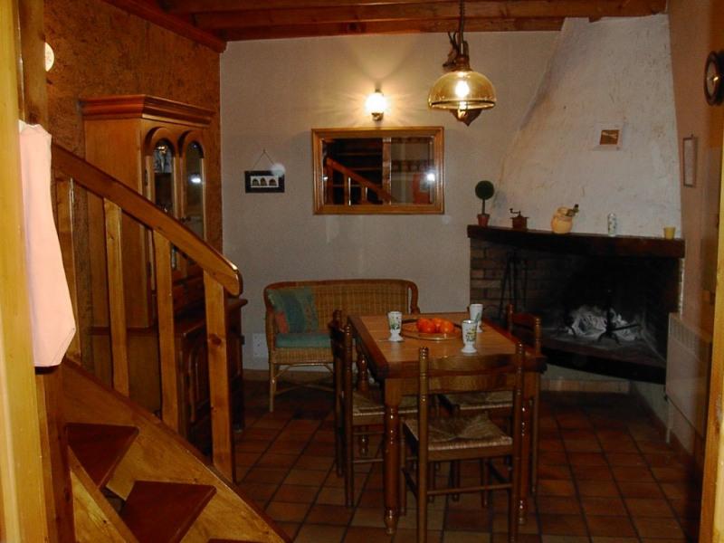Location vacances Viella -  Maison - 6 personnes - Barbecue - Photo N° 1