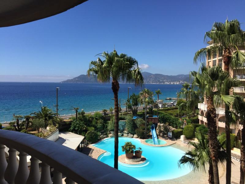 Alquileres de vacaciones Cannes - Apartamento - 4 personas - Silla de cubierta - Foto N° 1