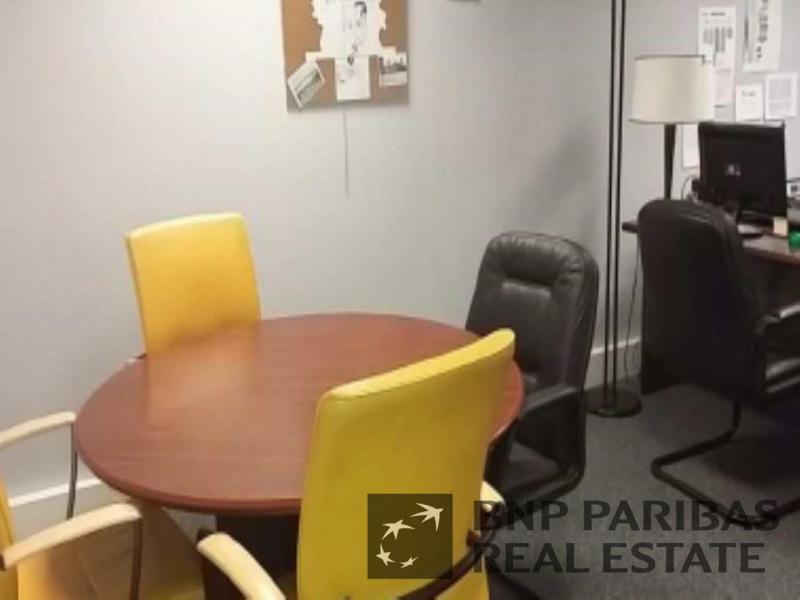 location bureau boulogne billancourt parchamp albert kahn 92100 bureau boulogne. Black Bedroom Furniture Sets. Home Design Ideas