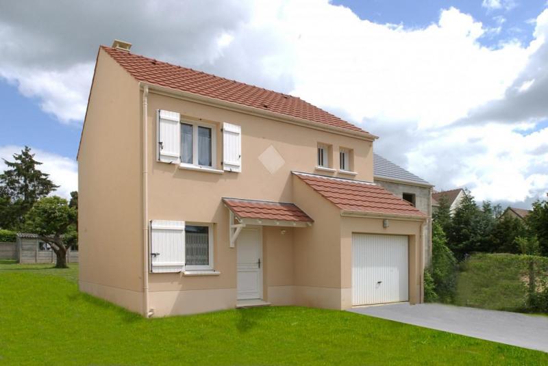 Maison  5 pièces + Terrain 285 m² Noiseau par MAISONS SESAME