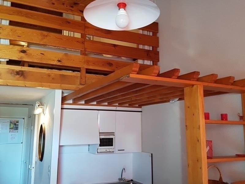 Location vacances Besse-et-Saint-Anastaise -  Appartement - 5 personnes - Télévision - Photo N° 1