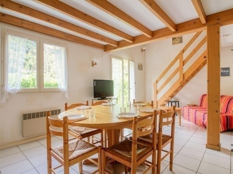 Location vacances Cauterets -  Appartement - 6 personnes - Lave-linge - Photo N° 1