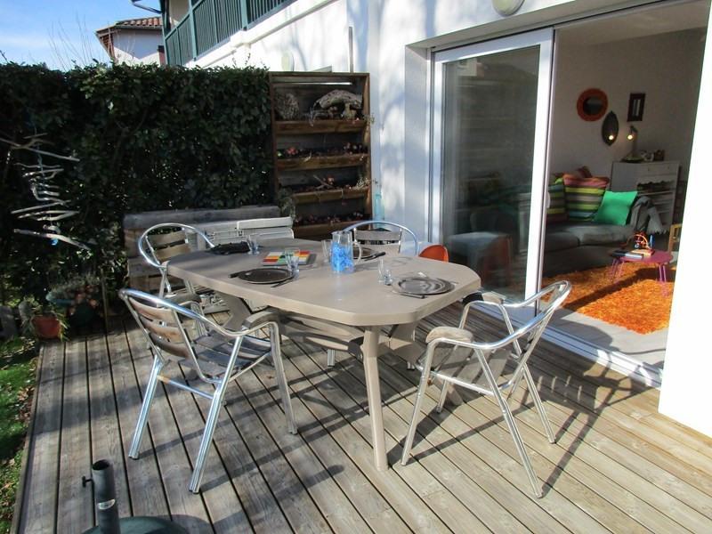 Location vacances Vieux-Boucau-les-Bains -  Appartement - 4 personnes - Lave-linge - Photo N° 1