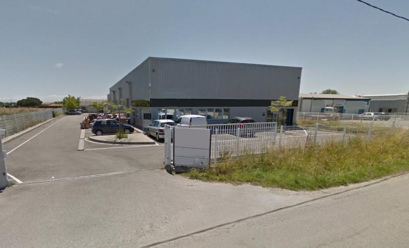 Location Local d'activités / Entrepôt Labarthe-sur-Lèze