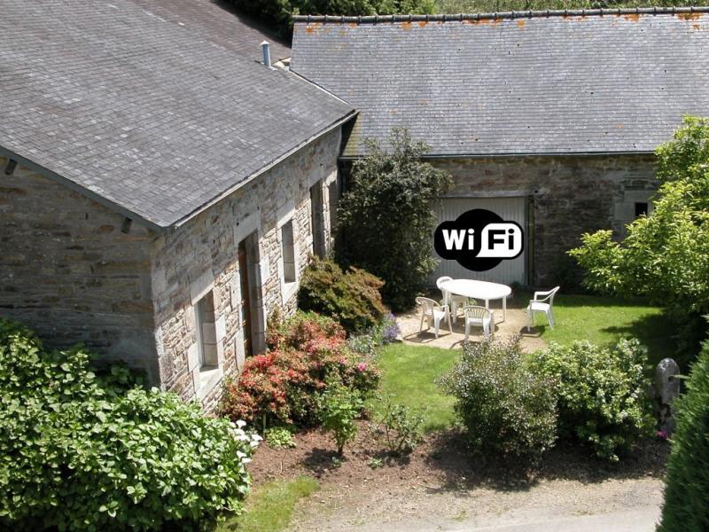 Location de vacances 3 épis Gîtes de Lanjulien Izella côté mer à LA-FORET-FOUESNANT dans le Finistère, pour 4 personnes,