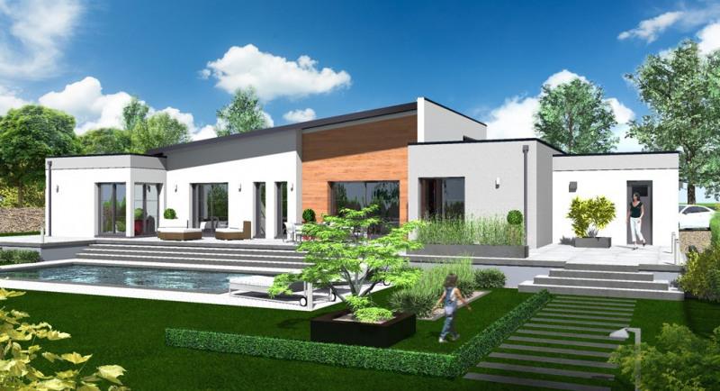 Maison  8 pièces + Terrain 2380 m² Bois-le-Roi par LAURENT DUFOUR