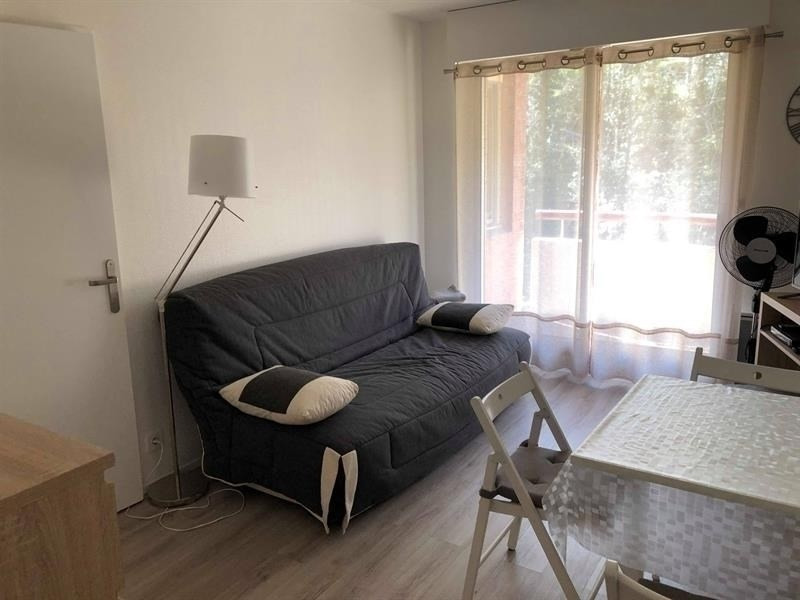 Location vacances Arcachon -  Appartement - 4 personnes - Jardin - Photo N° 1