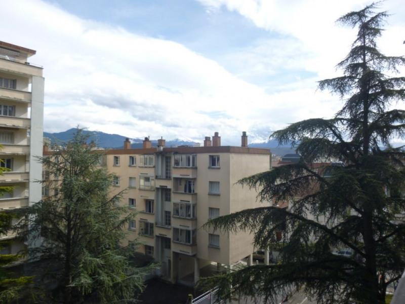 Vente Appartement 4 pièces 102m² Grenoble