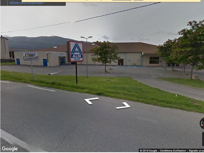 Location Local commercial Saint-Sauveur