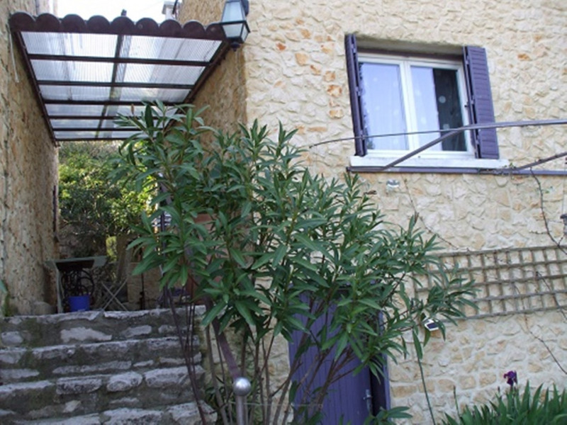 Location vacances Les Angles -  Gite - 4 personnes - Barbecue - Photo N° 1