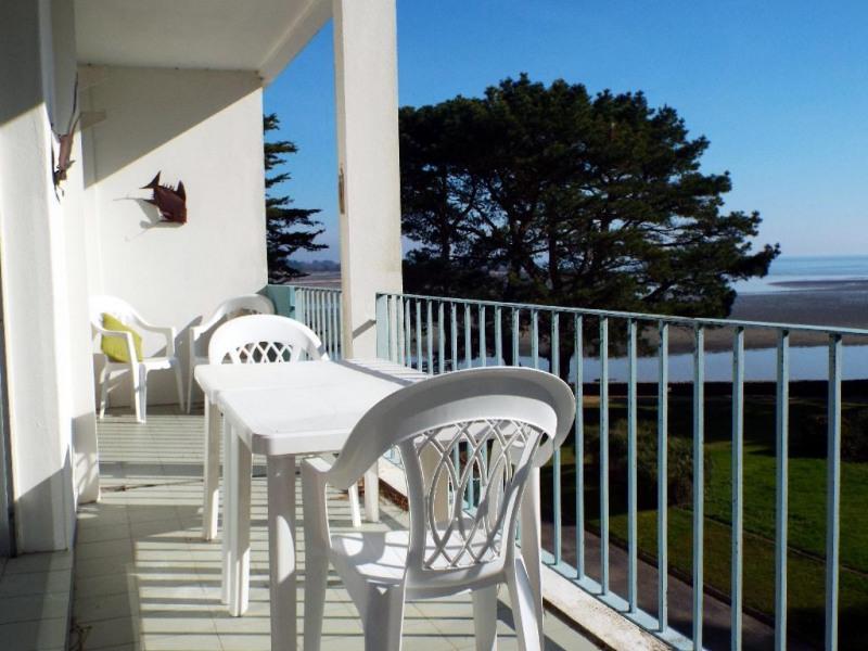 Alquileres de vacaciones Carnac - Apartamento - 6 personas - Mueble de jardín - Foto N° 1