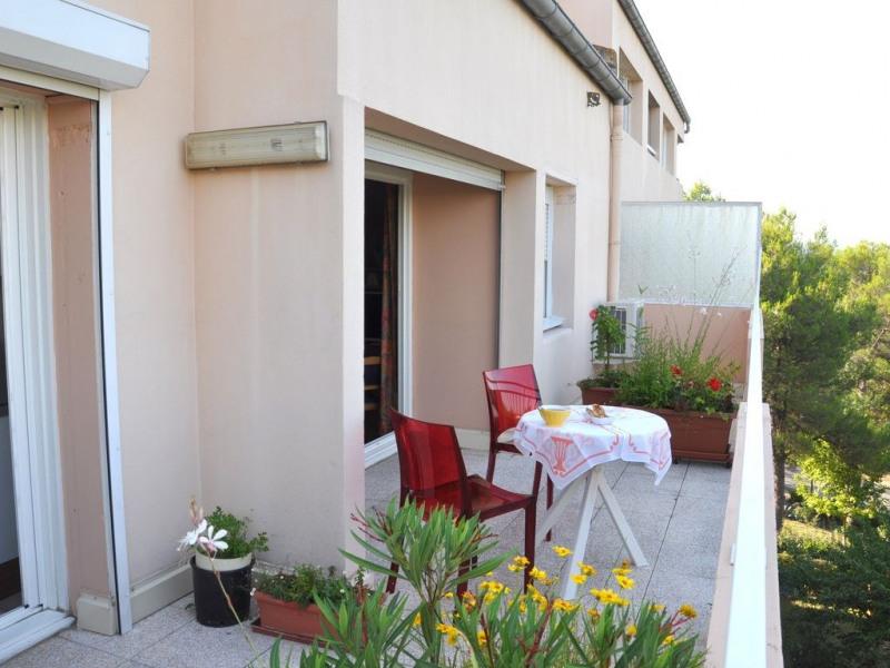 Location vacances Aix-en-Provence -  Appartement - 4 personnes - Jardin - Photo N° 1