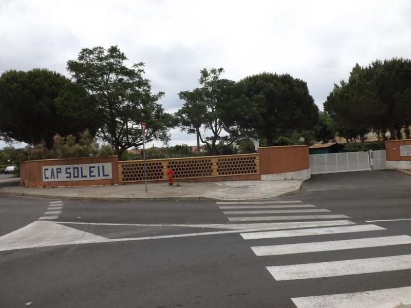 location saisonnière Cap Soleil